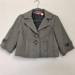 DKNY Jacket/Blazer, Size Small, EUC